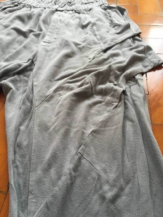 Julius Japan made silk and cotton layered skirted sweatpants Size US 28 / EU 44 - 6