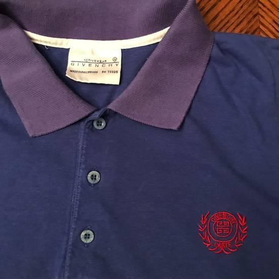 Givenchy Vintage Givenchy Polo Shirt Size US XL / EU 56 / 4 - 1