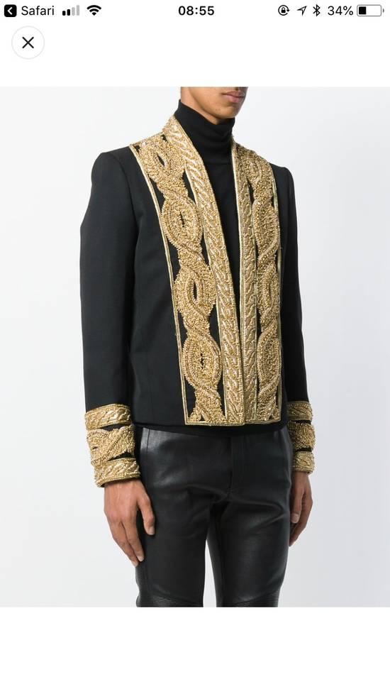 Balmain *** FINAL PRICE DROP *** Balmain Embellished Jacket Size 50R