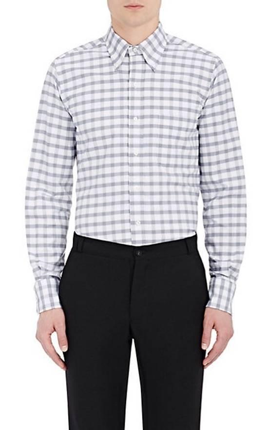 Thom Browne Checked Oxford Cloth Shirt Size US S / EU 44-46 / 1 - 2