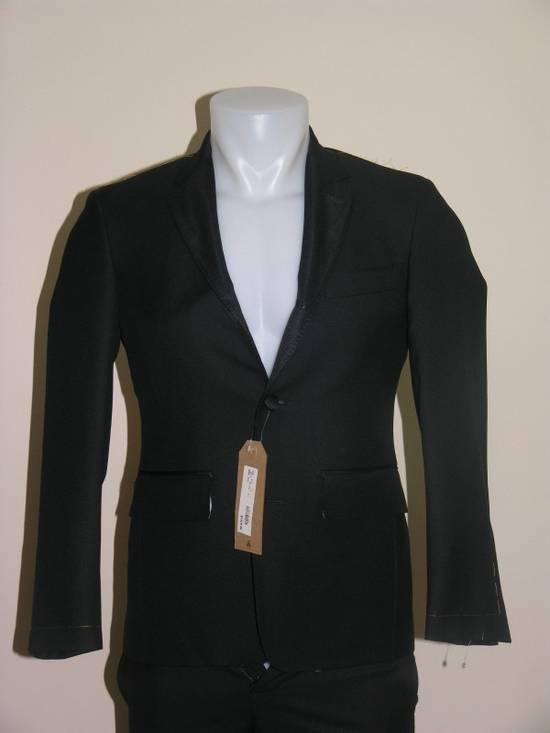 Thom Browne Tuxedo BB 00 34 S 28 W $1475 Size 34S - 2