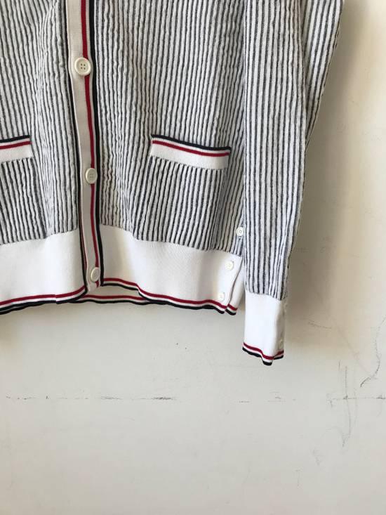 Thom Browne cardy Size US XXL / EU 58 / 5 - 3