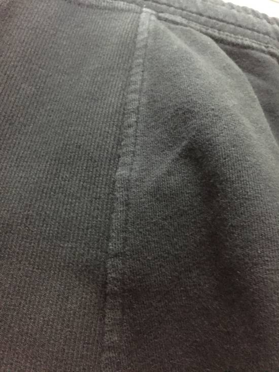 Balmain Drop Crotch Biker Sweatpants Size US 30 / EU 46 - 5