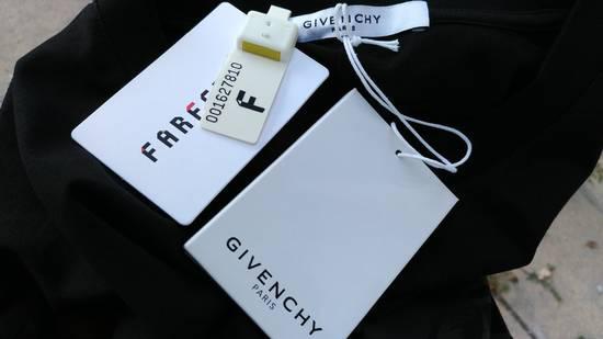 Givenchy $450 Givenchy Jesus Christ Print Rottweiler Cuban / Slim Fit T-shirt size XL (M) Size US M / EU 48-50 / 2 - 10