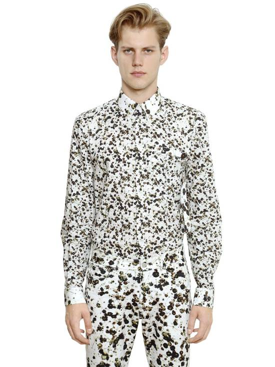 Givenchy Givenchy Floral Shirt Size US M / EU 48-50 / 2 - 3