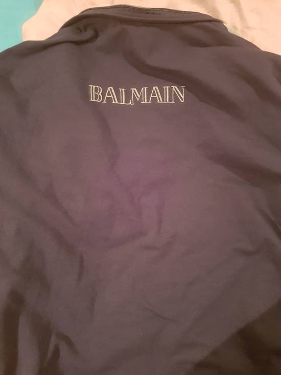 Balmain Balmain Yacht Edition Track Jacket Size US XL / EU 56 / 4 - 2