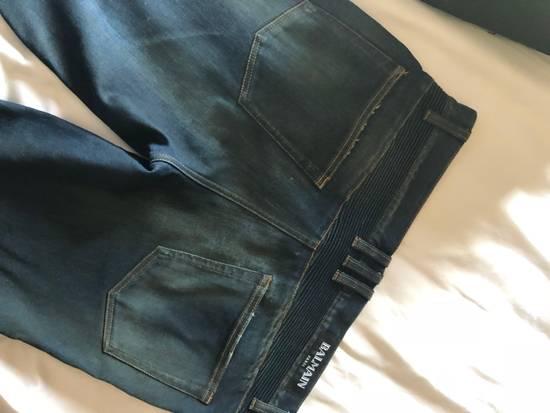 Balmain Balmain Jeans Size US 34 / EU 50 - 5