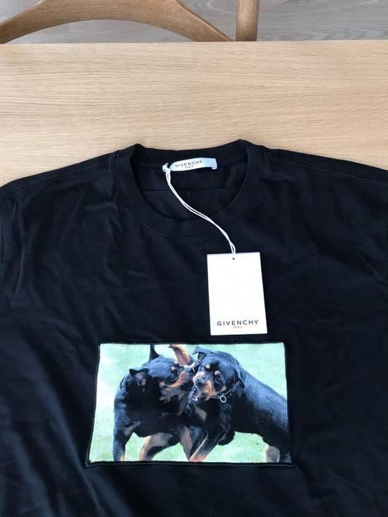 Givenchy Rottweiler T Shirt Size US XL / EU 56 / 4 - 1