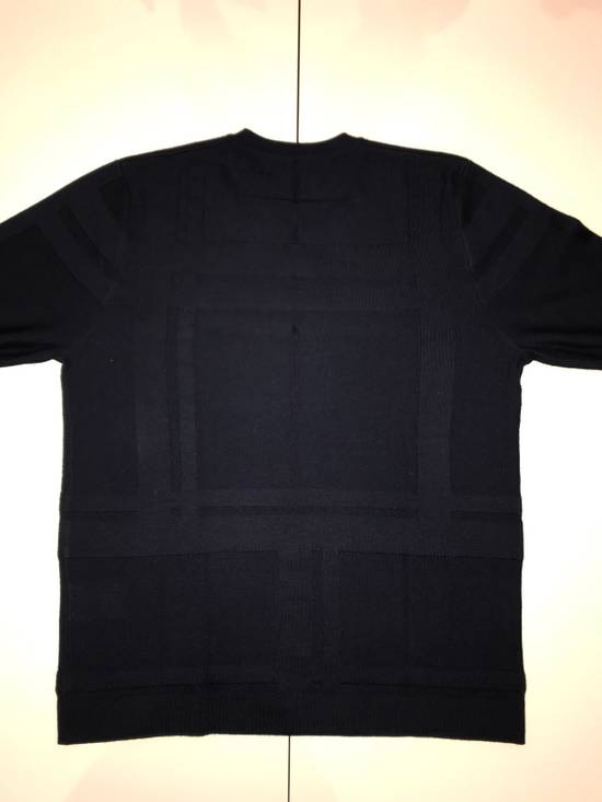 Givenchy Givenchy Sweater In Navy Blue Size US L / EU 52-54 / 3 - 6