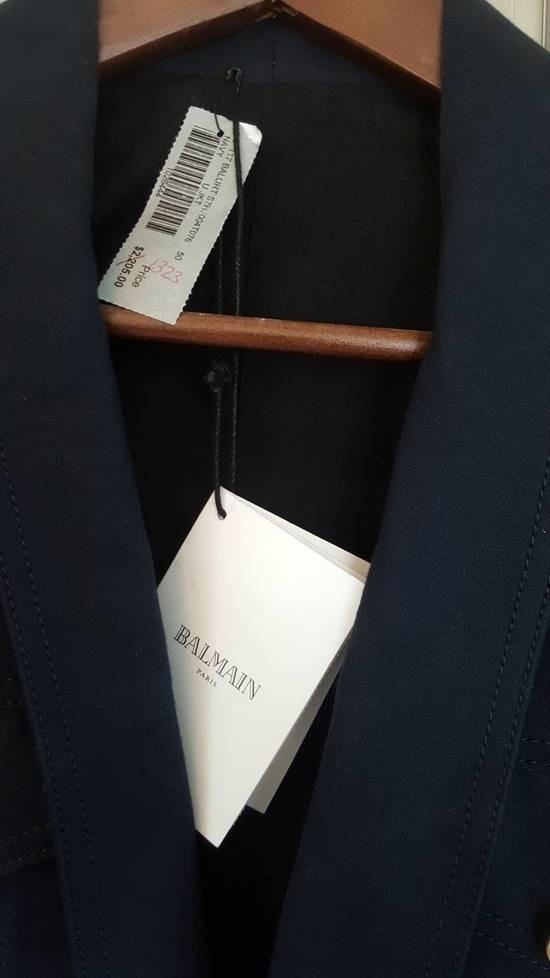 Balmain Balmain Balurt Military Coat Blazer BNWT Size US L / EU 52-54 / 3 - 5