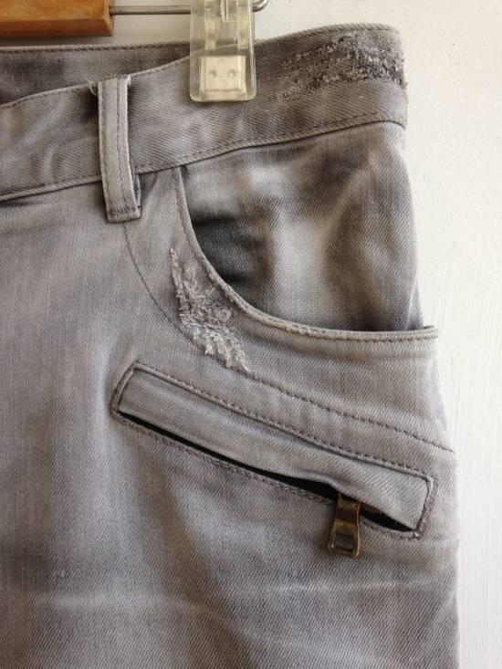 Balmain Balmain Biker Jeans Size US 32 / EU 48 - 7