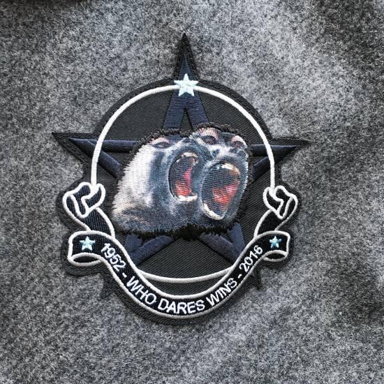 Givenchy Givenchy Screaming Monkey Bomber Jacket Size US M / EU 48-50 / 2 - 2