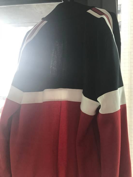 Givenchy Light Zip Track Jacket Size US L / EU 52-54 / 3 - 2