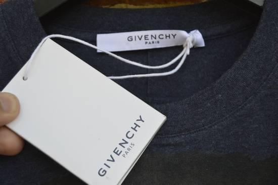 Givenchy Blue Rottweiler T-shirt Size US M / EU 48-50 / 2 - 4