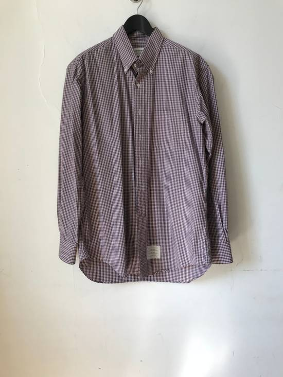Thom Browne shirt Size US XXL / EU 58 / 5