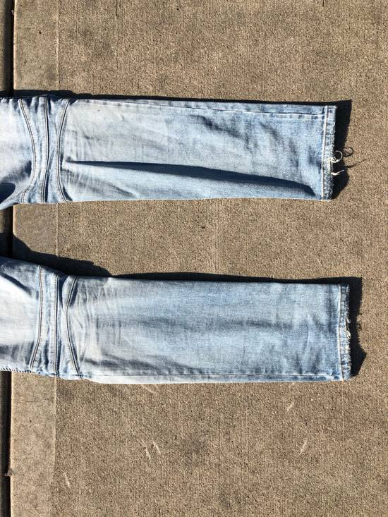 Balmain Balmain Denim Light Indigo Basically Brand New ! Size US 34 / EU 50 - 8