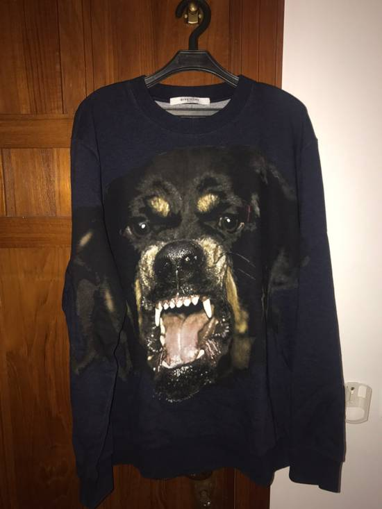 Givenchy Rottweiler Sweater Size US L / EU 52-54 / 3