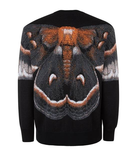 Givenchy RARE Intarsia Butterfly Sweater Size US M / EU 48-50 / 2 - 1