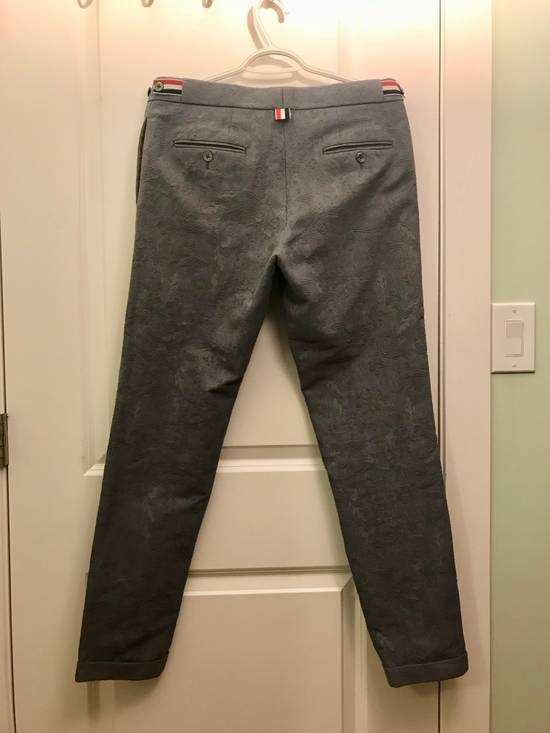 Thom Browne RARE Floral Pants Size 42S