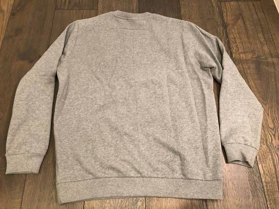 Givenchy Nude Bondage Fleece Sweatshirt Size US L / EU 52-54 / 3 - 6