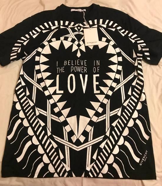 Givenchy Givenchy t-shirt Size US XS / EU 42 / 0