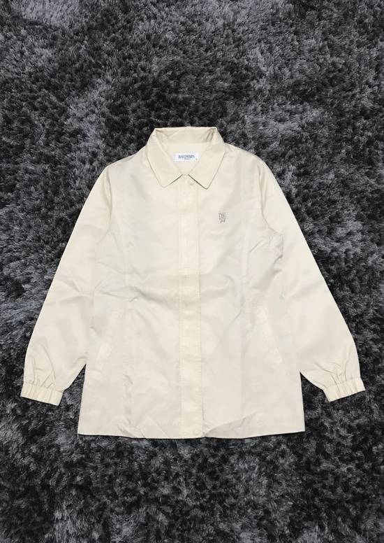 Balmain Vintage Balmain Paris Coat Size US M / EU 48-50 / 2