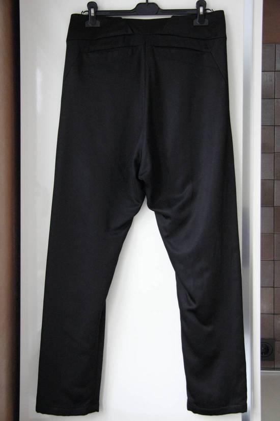 Julius JULIUS_7 RAYON COTTON DOUBLE CLOTH PANTS SIZE 2 Size US 32 / EU 48 - 1