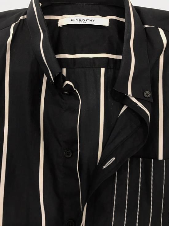 Givenchy Givenchy Pinstrip Shirt Size US S / EU 44-46 / 1 - 4