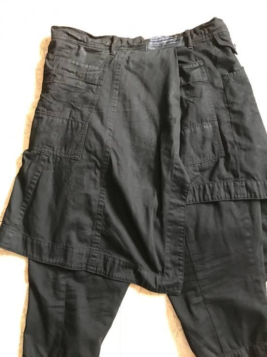 Julius SS12 skirt cropped jeans Size US 34 / EU 50 - 6