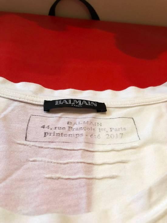 Balmain Balmain T Shirt Size US XL / EU 56 / 4 - 1