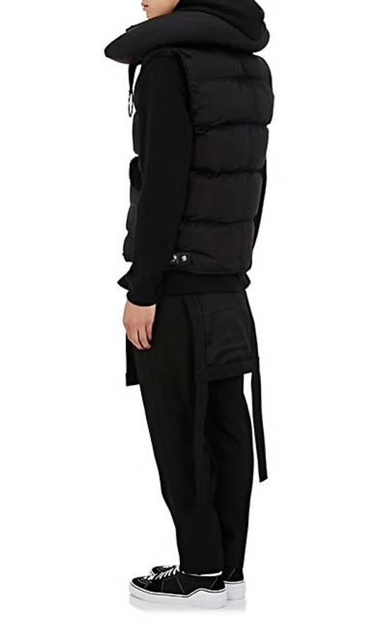 Givenchy Givenchy Shearling Trimmed Puffer Jacket Size US L / EU 52-54 / 3 - 2