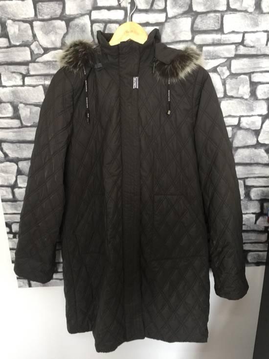 Balmain Fina Drop Before Delete!!..Balmain Paris Quilted Fury Long Jacket Size US M / EU 48-50 / 2 - 4