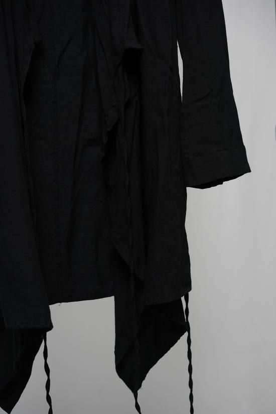 Julius SS11 Multi-string Open Drape String Tie Cardigan Size US S / EU 44-46 / 1 - 1