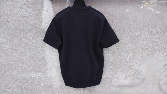 Givenchy $800 Givenchy American Dream Rottweiler Cropped Sleeve Pullover Sweater size S Size US S / EU 44-46 / 1 - 8