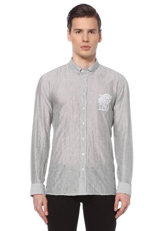 Balmain Badge Shirt Size US M / EU 48-50 / 2