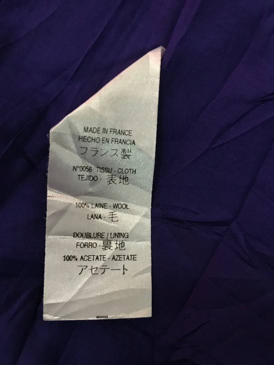Givenchy Givenchy Skirt Size US 40 / EU 56 - 4