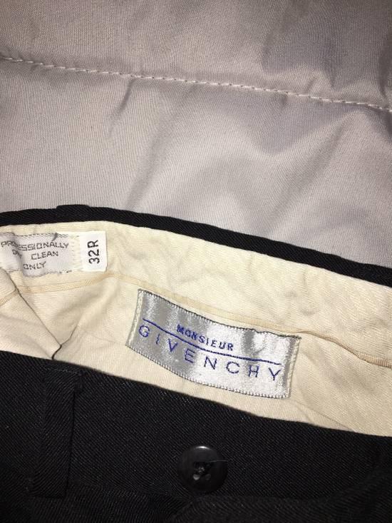 Givenchy Dress Pants Size US 32 / EU 48 - 3