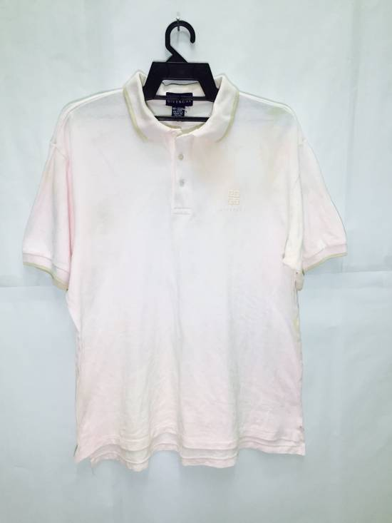 Givenchy Givency Collar T Shirt Size US L / EU 52-54 / 3