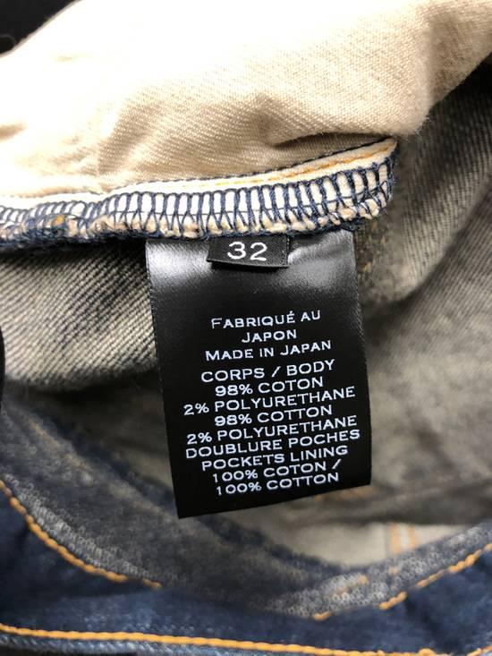 Balmain Balmain Bikers Jeans Size US 32 / EU 48 - 6