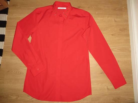 Givenchy Embellished stars shirt Size US M / EU 48-50 / 2 - 6