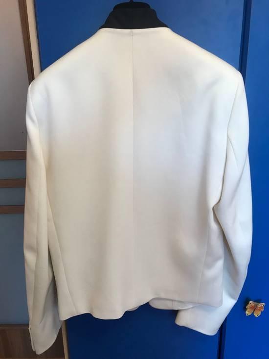 Balmain White Blazers Size 38R - 6