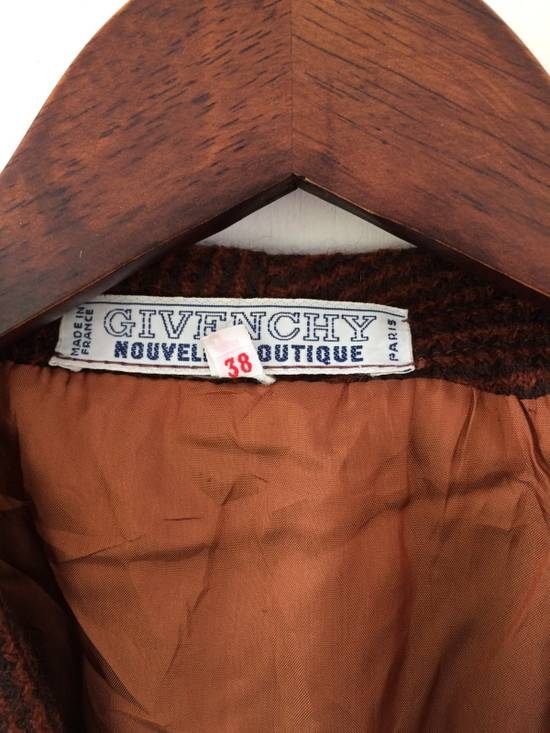 Givenchy Givenchy Blazer Size 38S - 2