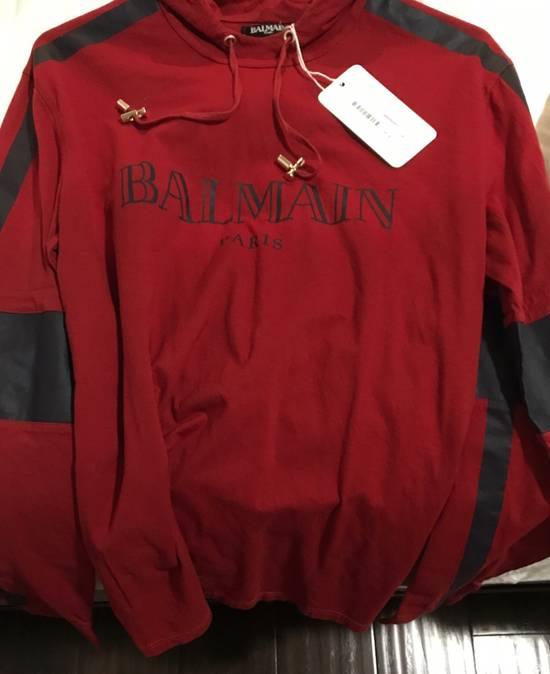 Balmain *LAST DROP* Long-sleeve Balmain Shirt Size US M / EU 48-50 / 2 - 5