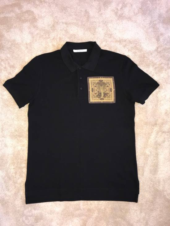 Givenchy Givenchy Cobra Polo Size US XL / EU 56 / 4
