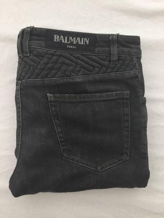 Balmain Balmain Jeans Size US 31 - 10