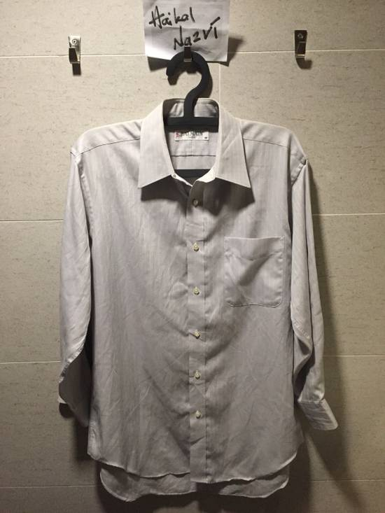 Balmain Vintage Pierre Balmain Longsleeves Button Ups Size US S / EU 44-46 / 1 - 1