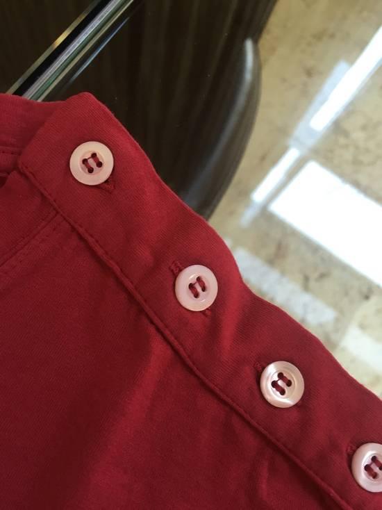 Balmain Button Shoulder Tee Size US M / EU 48-50 / 2 - 4