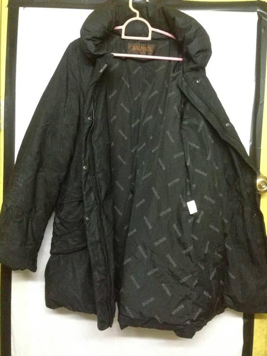 Balmain Balmain Puffer Jacket Size US M / EU 48-50 / 2 - 2