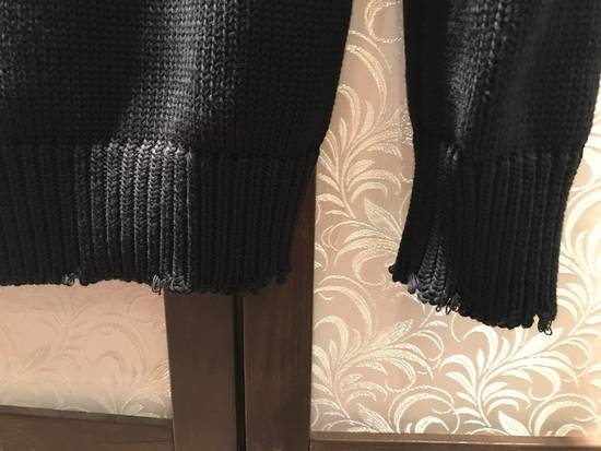 Givenchy l Feel Love Knitted Jumper Size US L / EU 52-54 / 3 - 4