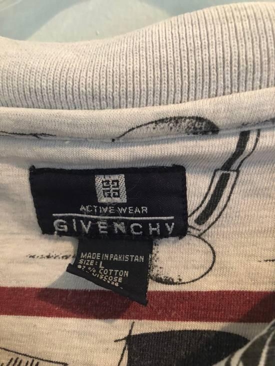 Givenchy Vintage Givenchy Polo Shirt Size US L / EU 52-54 / 3 - 2